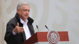 Mexican President Still in Charge After COVID-19 Diagnosis, Government Says