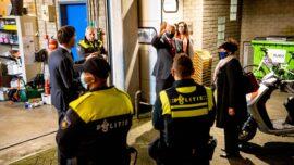 Netherlands Headed Toward Civil War Due to Lockdowns, Official Warns