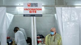 NYC Running Out of Vaccines, Pauses Shots