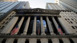 15 percent More Chinese Firms On US Stock Exchanges