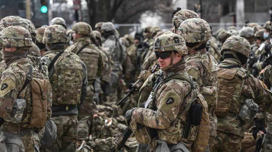 Trump Offered to Deploy 10,000 National Guard Troops in DC Ahead of Jan. 6: Mark Meadows