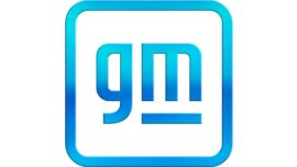 GM Changes Brand Logo to Highlight EV Future