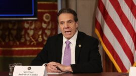 NYC Restaurants Sue Cuomo Over Dining Regulations