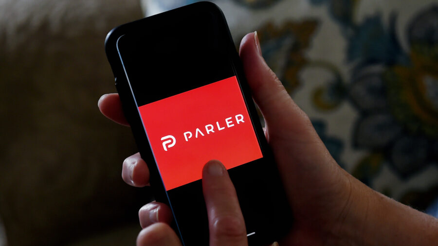Parler Files New Lawsuit Against Amazon, Says Tech Giant Tried to 'Destroy' App