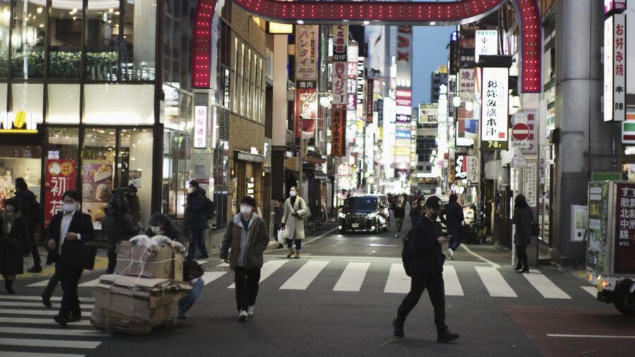 Japan Finds New Coronavirus Variant in Travelers From Brazil