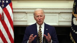 Biden Orders US to Rejoin WHO