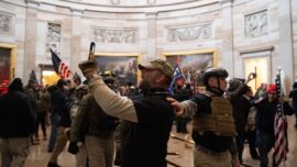 US Attorney: No 'Direct Evidence' of Plot to Kidnap, Kill Lawmakers in Capitol Breach