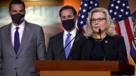 Trump Adviser: Republicans Who Support Trump Impeachment Don't Have Political Future
