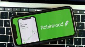 Robinhood Sued Over Student Trader Suicide