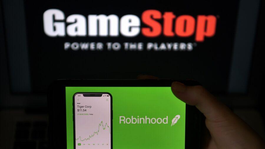 Small Investors Push Against Platforms' Ban on GameStop Stock Buys