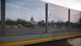 Officials Close 'Core' National Mall Areas