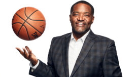 NBA Reporter and Analyst Sekou Smith Dies of COVID-19