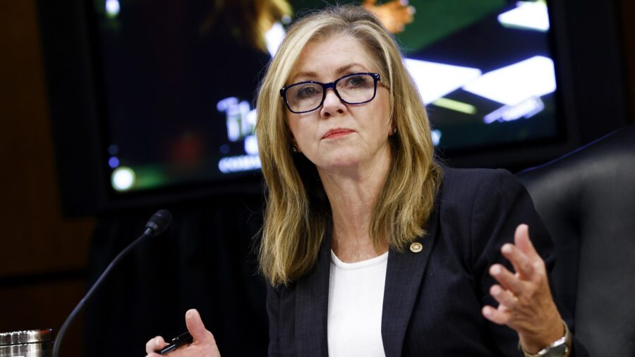 Blackburn Introduces Amendments to Counter China and Iran