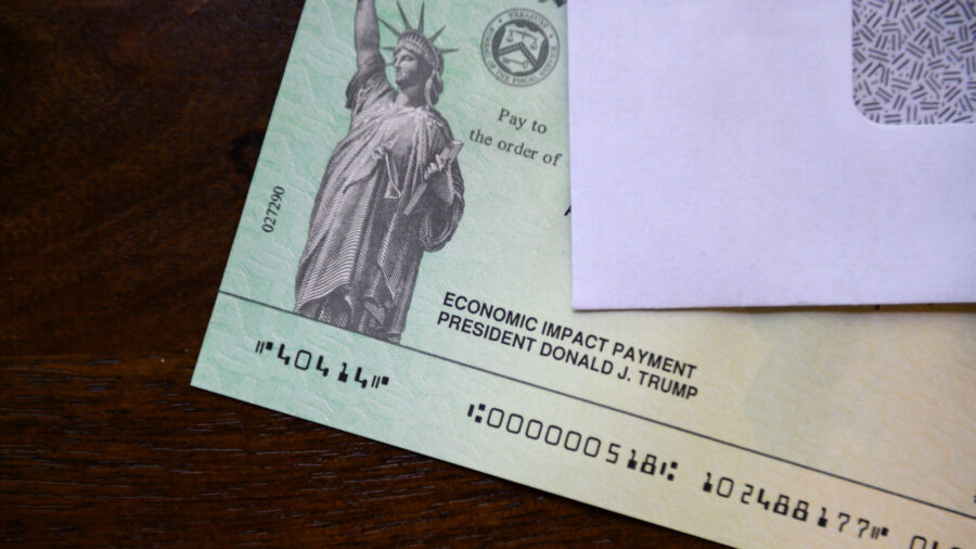 IRS Says All $600 Stimulus Payments From December Bill Have Been Sent