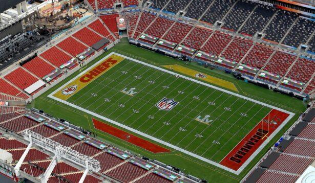 Tampa Super Bowl
