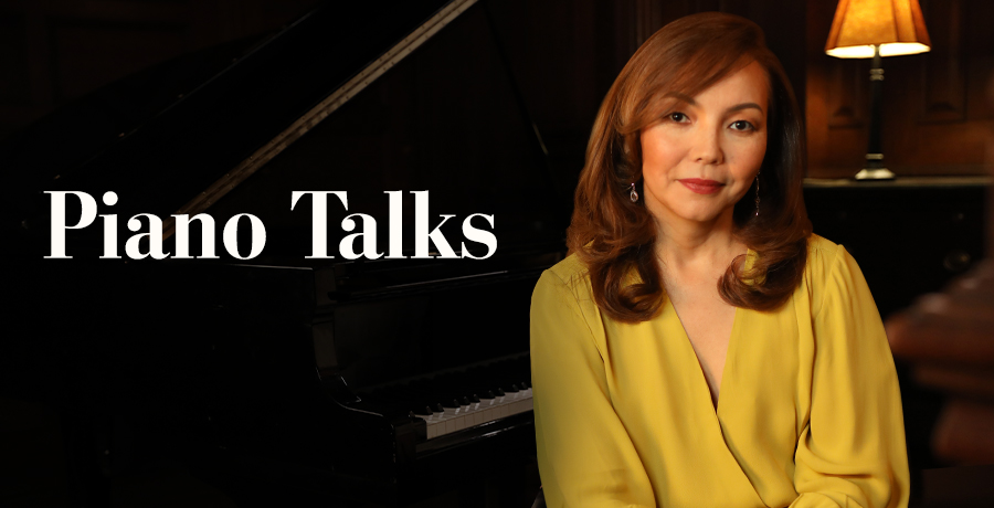 Piano Talks