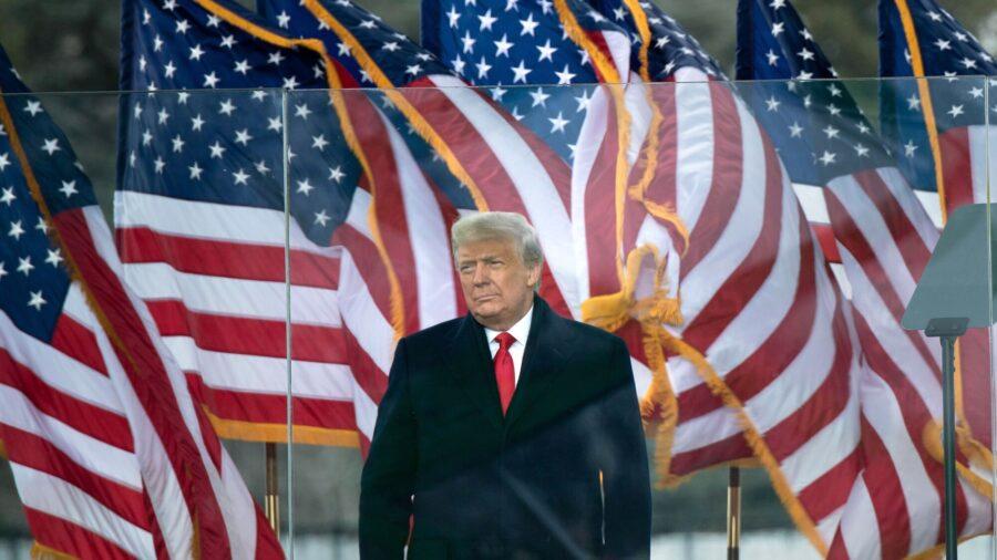 Trump Impeachment Trial Will Start Week of Feb. 8: Schumer