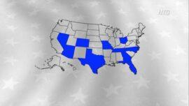 U-Haul Ranks Tennessee as Top 2020 Migration Trend