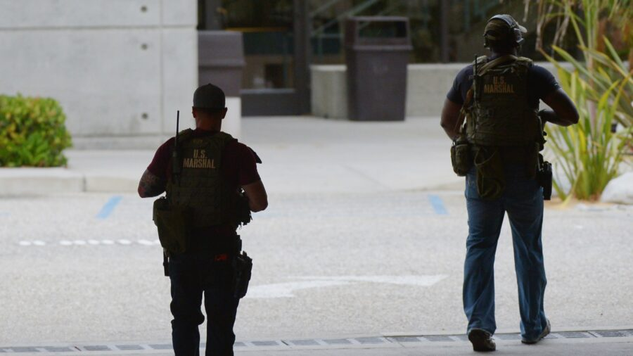 US Marshals Rescue 33 Missing Children in 'Operation Lost Angels'