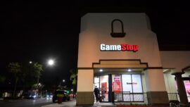 What's Happening With the Gamestop Shares—Interview With Charles Mizrahi