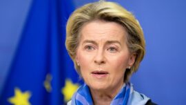 Europe Challenges China on Human Rights, South China Sea Aggression