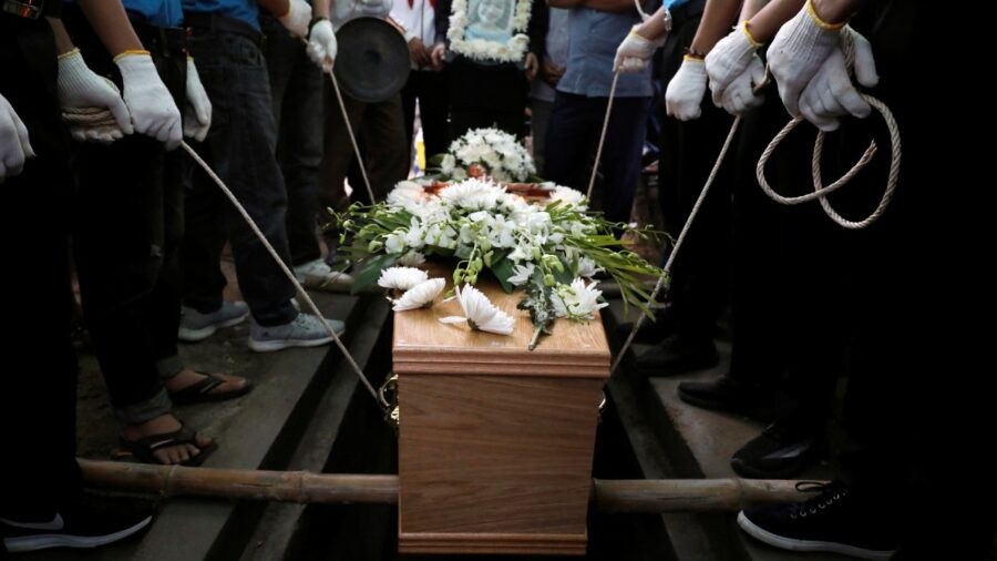 Lengthy Jail Terms Given to Men Involved in Vietnamese Truck Deaths