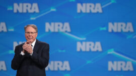 National Rifle Association Leaves New York for Texas by Filing for Bankruptcy