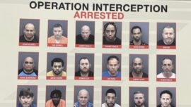 71 Arrested in Human Trafficking Sting in Florida Ahead of Tampa Super Bowl