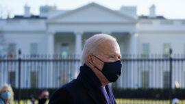 How Biden's Policies Contrast With Trump's