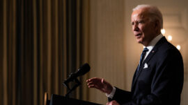 Biden Delays Chinese Military-Related Investment Ban