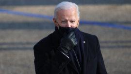 Facts Matter (Jan. 20): Joe Biden Pledges to Defeat the NRA