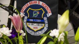 Brian Sicknick, Capitol Police Officer Who Died After Jan. 6 Incident to Lie in Honor in Rotunda