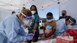 California Becomes First State to Top 3 Million CCP Virus Infections