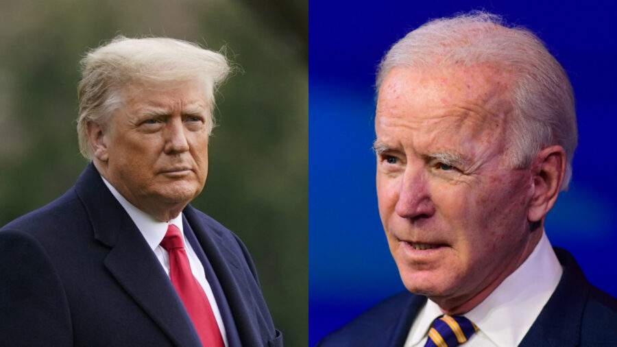 Biden Administration Formally Ends Trump's 'Remain in Mexico' Policy
