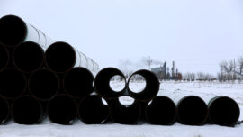 Over 90 Montana Lawmakers Sign Letter Calling for Revival of Keystone XL Pipeline