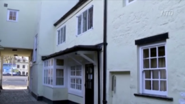 450-Year-Old Oxford Pub Succumbs to Crisis