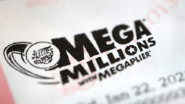 Single Winning Ticket of Mega Millions $1 Billion Jackpot Prize Was Sold in Michigan