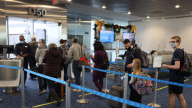 Deep Dive (September 17): Miami Airport First to Use Virus-Sniffing Dogs