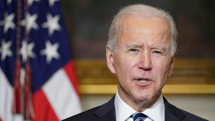 6 State AG's Warn Biden Against Overreach