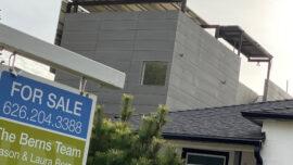 California Housing Market Rising