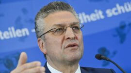 German Lockdown Loopholes Criticized as Deaths Hit New High