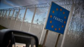 UK, Europe News Brief (Dec. 31) Borders Brace for Chaos as New Rules Begin