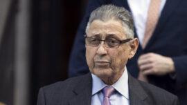 Supreme Court Won't Take Ex-Assembly Speaker Silver's Case