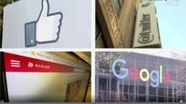Parler Ban Shows Double Standard From Big Tech