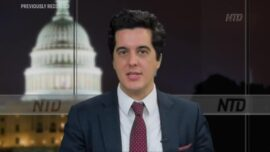 NTD Business Full Broadcast (Jan. 26)