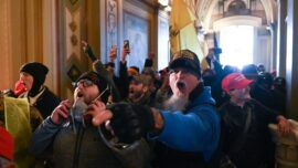 Facts Matter (Jan. 7): US Capitol Breached; Clash with Police; Videos Are Censored
