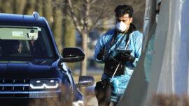 Updates on CCP Virus: UK Death Toll Nears 100,000