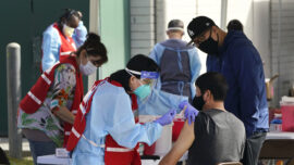 More Highly Transmissible Variant of CCP Virus Detected in 10 States: CDC