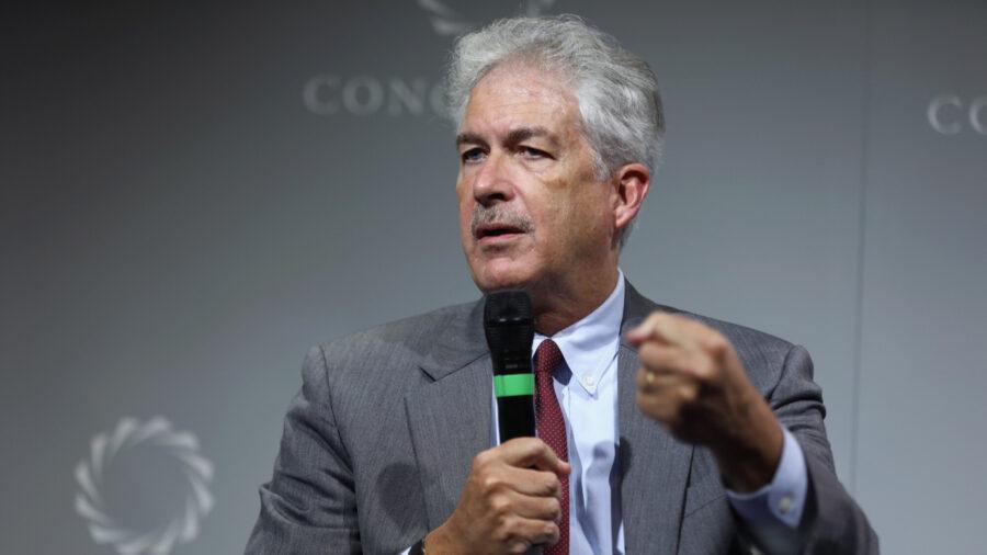 Biden to Nominate William Burns as CIA Director