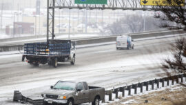 Storm Threatens Midwest With Heavy Snow, Travel Disruptions